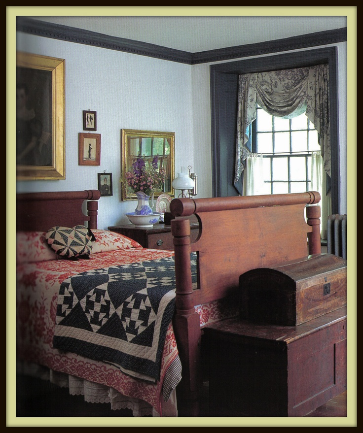 primitive bedroom decor 159 best images about country primitive bedrooms on 12937