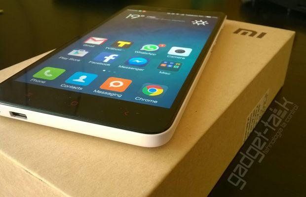 Redmi Note 3 va fi urmatorul phablet Xiaomi, nu Redmi Note 2 Pro
