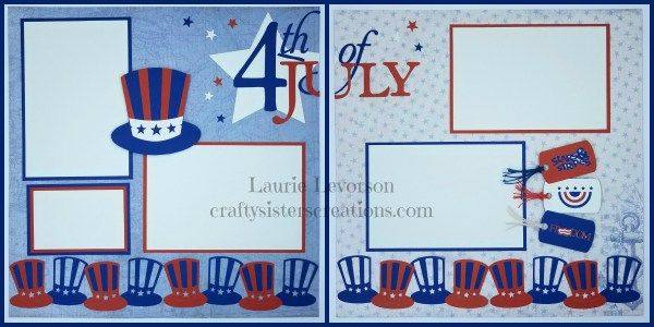 Stand & Salute Cricut Cartridge. CTMH CS Crafty Sisters Creations | Sharing our Papercrafting Passion