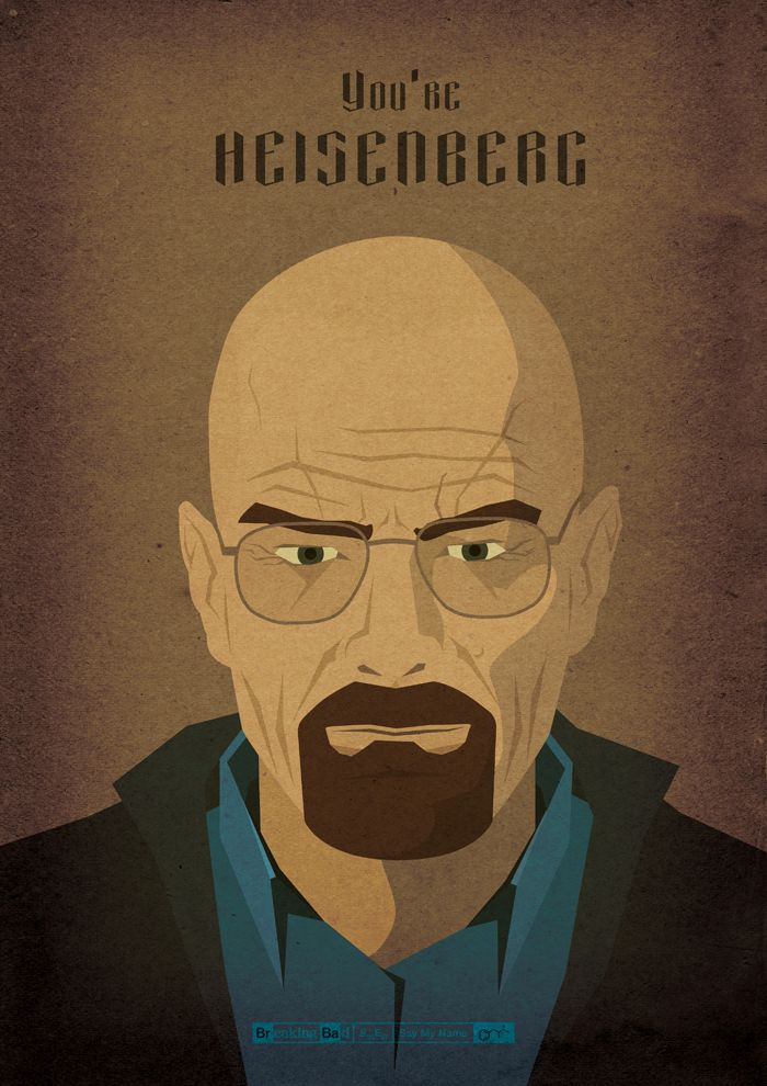 Breaking Bad / S05E07 / Say My Name