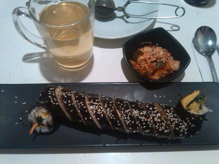 #enjoyinglife #thekoreanwayoflife #kimchi