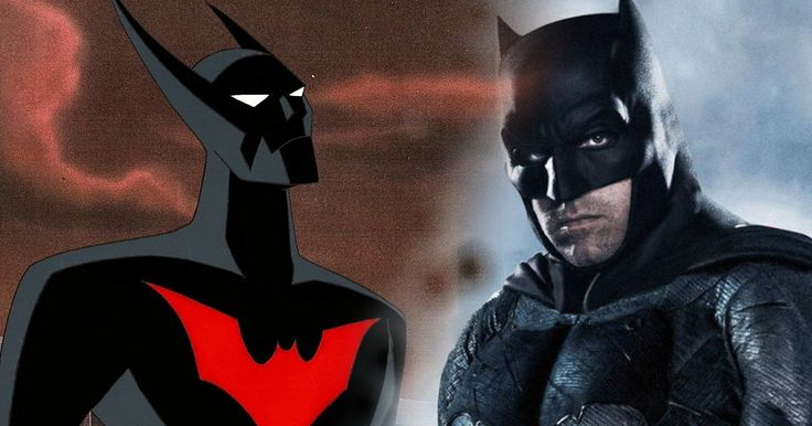 """Ben Affleck has signed on to play the Batman in Matt Reeves trilogy and """"Beyond"""""""