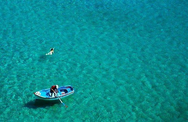 Amorgos,Greece.
