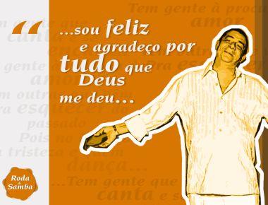 samba prono ana mensagens