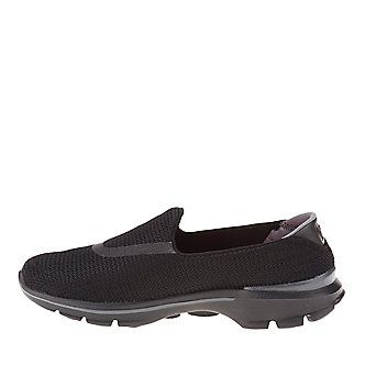 Skechers GOwalk 3 Slip-On Shoes :: Casual Shoes :: Shop now with