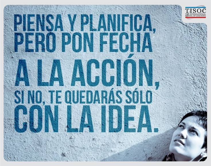 22 best Frases Inspiradoras images on Pinterest | Quotes motivation ...
