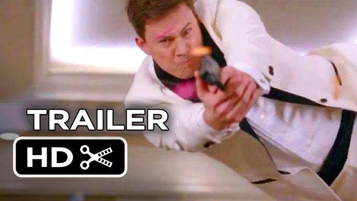 22 Jump Street Official Trailer - Alternate Ending (2014) - Channing Tat...