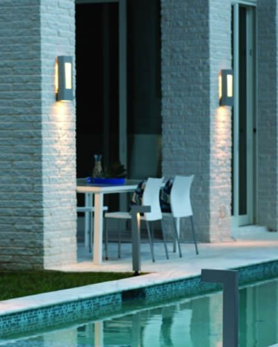 Yale Lighting Concepts Design: Hinkley Atlantis Outdoor Collection