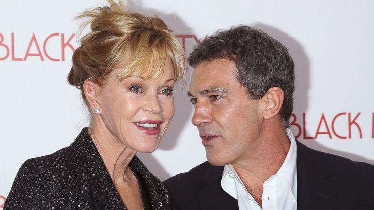 Melanie Griffith and Antonio Banderas will divorce after 18 years of marriage. ჱ ܓ ჱ ᴀ ρᴇᴀcᴇғυʟ ρᴀʀᴀᴅısᴇ ჱ ܓ ჱ ✿⊱╮ ♡ ❊ ** Buona giornata ** ❊ ~ ❤✿❤ ♫ ♥ X ღɱɧღ ❤ ~ Sun 1st Feb 2015
