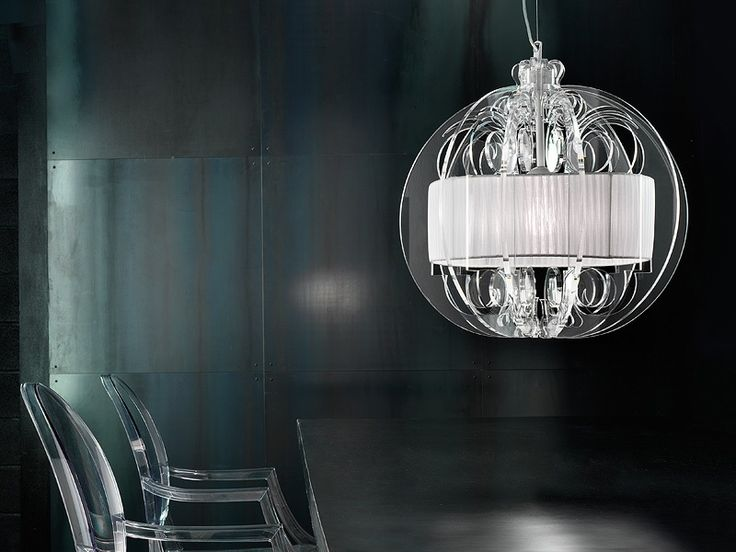 lampadari strani : 10 Best images about Lampadari strani - Peculiar chandeliers on ...