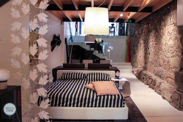 Braga - Atmospheras – Design de Interiores