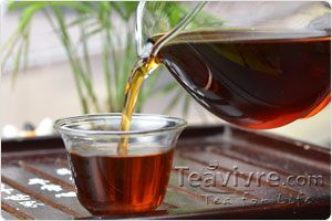 Miracle Weight Loss Tea - How Pu-erh Tea Can Help You Shed Pounds