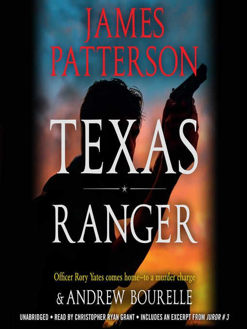 Texas Ranger by James Patterson | E-books Galore | James