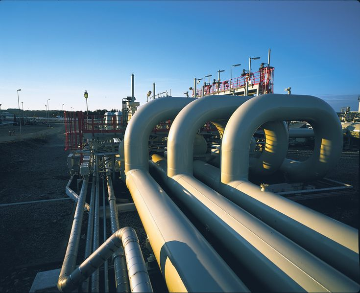 Global #OilandGasPipeline Market Overview