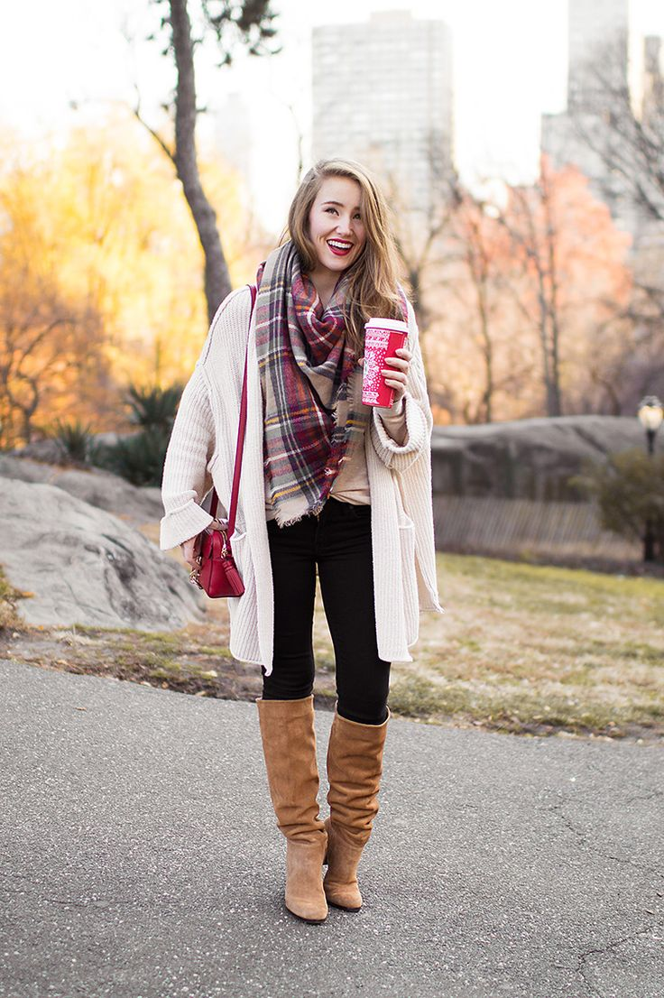 Cold weather chic: 3 stylish ways to wear a puffer vest