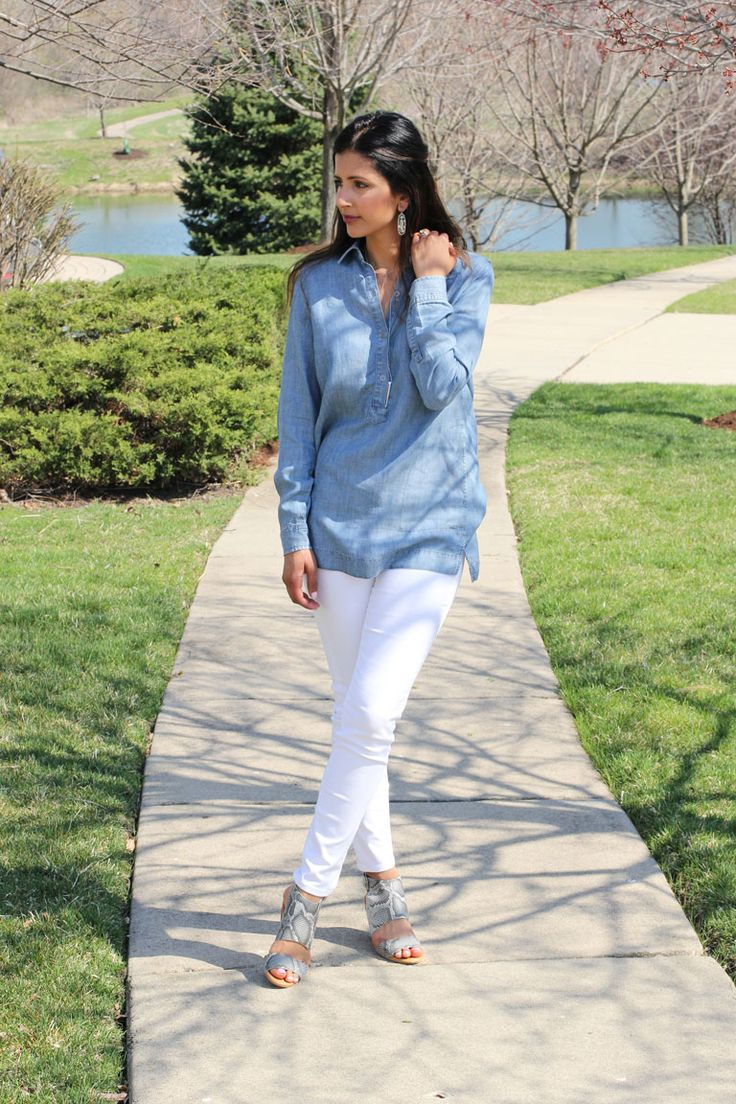 626b15df1f71615bc09923966489f85e white jeans summer break outs 271 best jjill style images on pinterest spring style, tunics,J Jill Womens Clothing