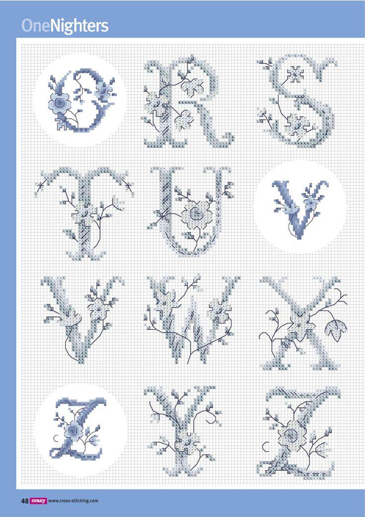 Cross Stitch Crazy 217