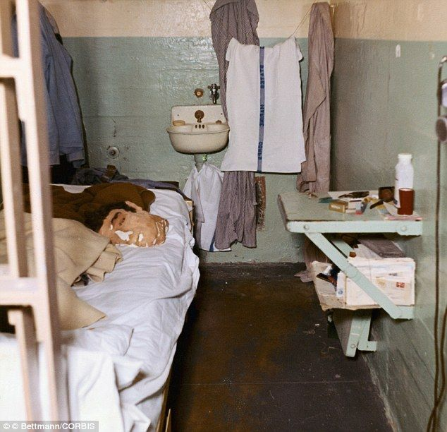 The hunt is still on: 50 years after three inmates 'escaped' from Alcatraz through spoon-dug tunnels a U.S. marshal searches for an 80-year-old fugitive. Who are they now? The prisoners made papier-mache dummy heads to fool prison guards