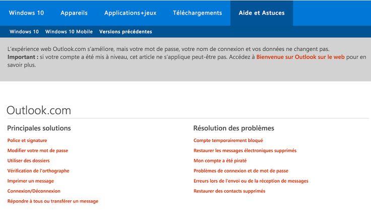Contacter.net - Google+