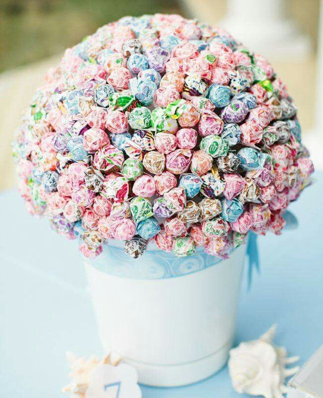 The 78 best Wedding Reception Candy Buffet images on Pinterest ...