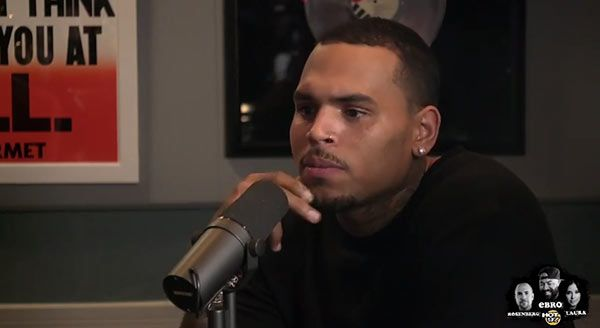 Chris Brown Speaks Out: Rihanna Dated Drake Just To Hurt Me —Watch