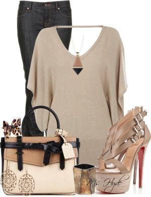 LOLO Moda: Classy womens fashion by