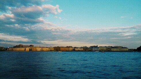 Russian Venice - St. Petersburg