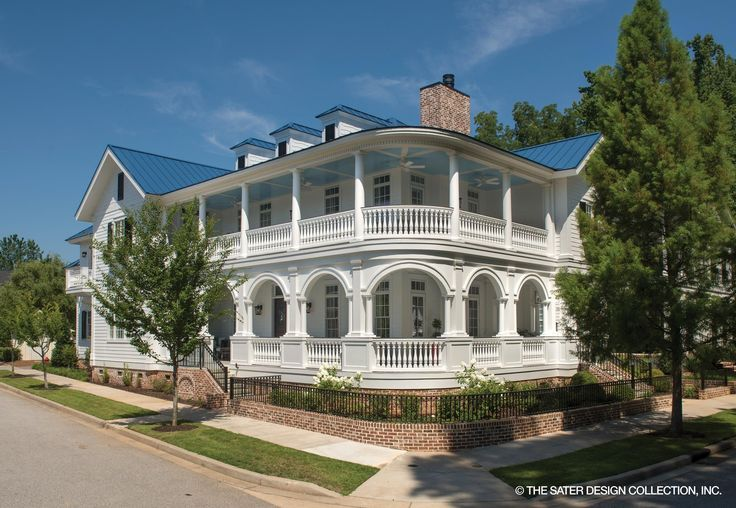 25 best charleston style ideas on pinterest charleston for Charleston house plans narrow lots