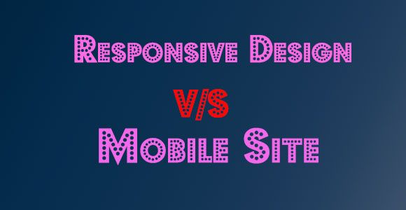 Here, we show you some stats, which will make it clear to you that it's high time that you either get a responsive site or a mobile site to maximize your business on the web.