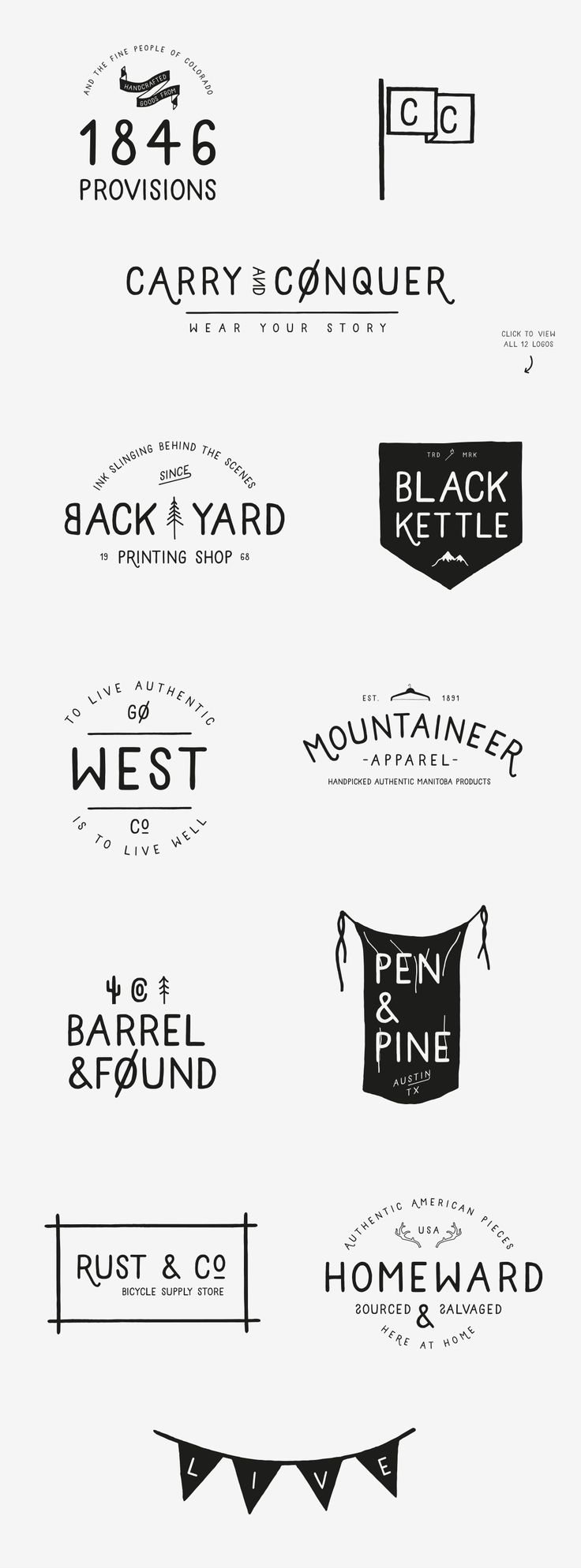 Grayling Font by Design Surplus on Creative Market