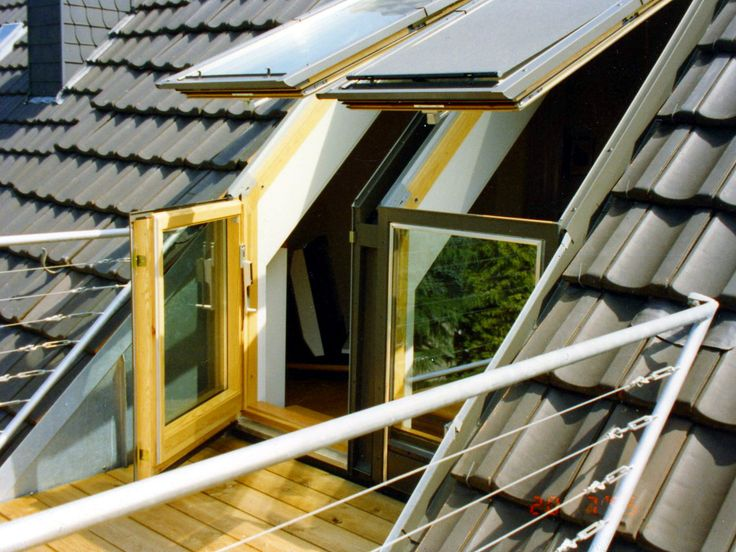 Dachdeckermeister ROLF KNOPS - fachgerechte Ausführung von Dachdecker- und Bauklempnerarbeiten
