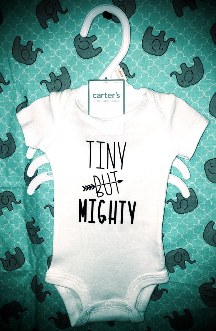 Tiny But Mighty Boy Preemie Onesie.  Preemie Onesie.  Ships Free.  Tiny But Mighty.  Baby Onesie.  NICU Onesie.  Boy Onesie.  NICU Gift.  Pr by GiftgoddessByKris on Etsy