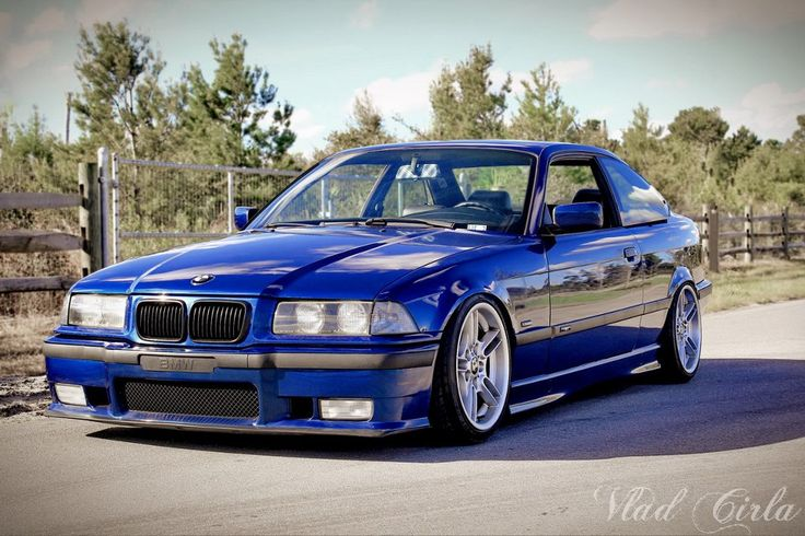 E36 Coupe On Oem Bmw Styling 66 Wheels Bmw E36 Culture