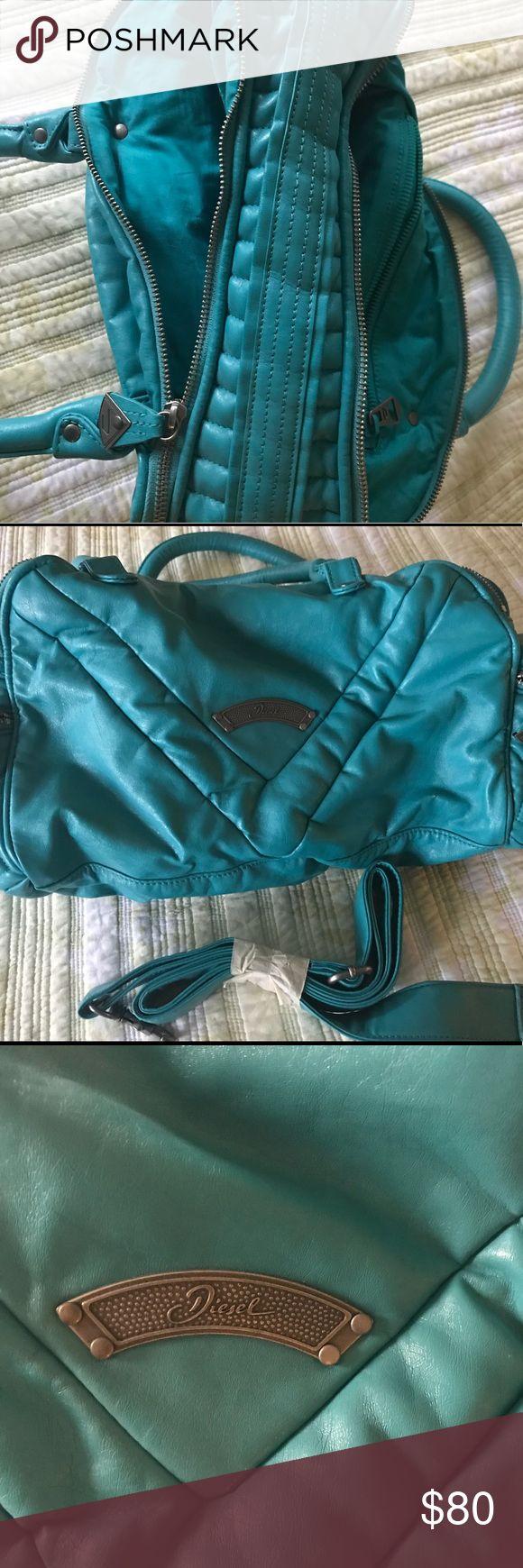 Hand bag Diesel Diesel Bags Shoulder Bags