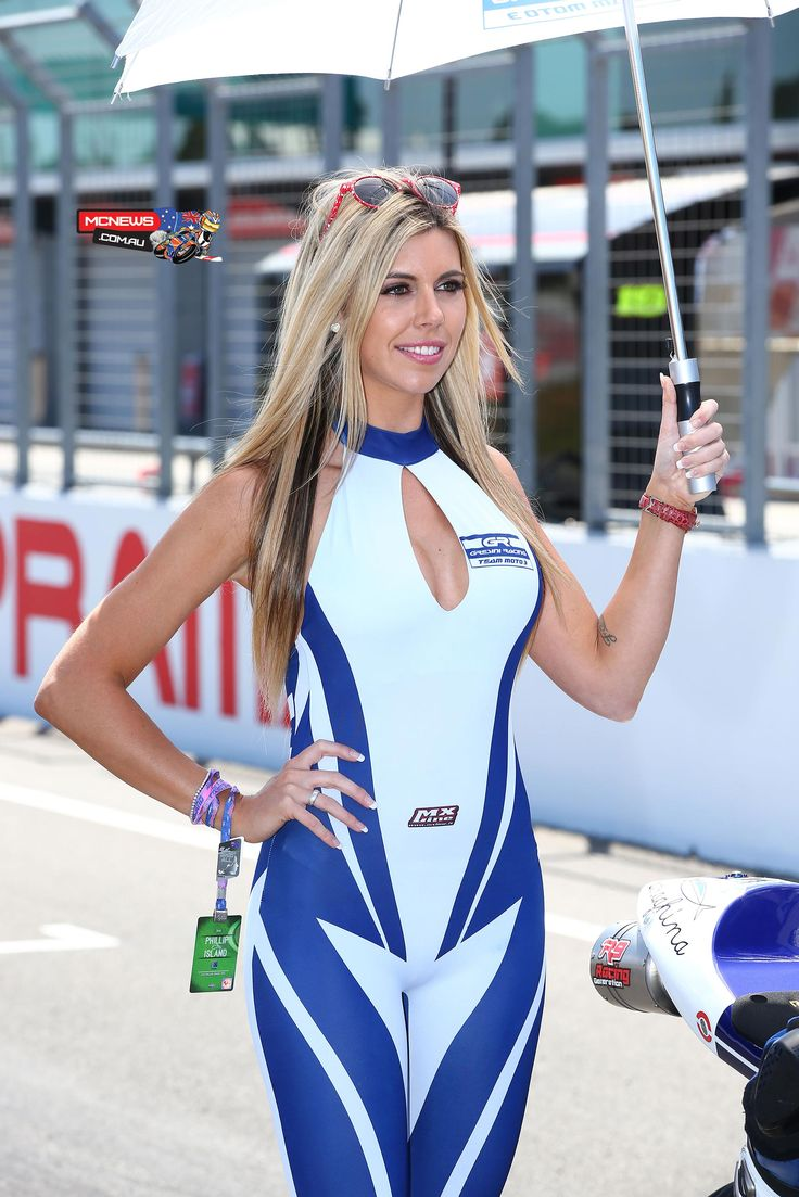 naked on the grid