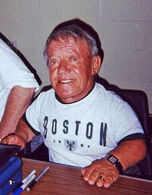 Kenny Baker (1934 - 2016) ♦ English actor and musician.