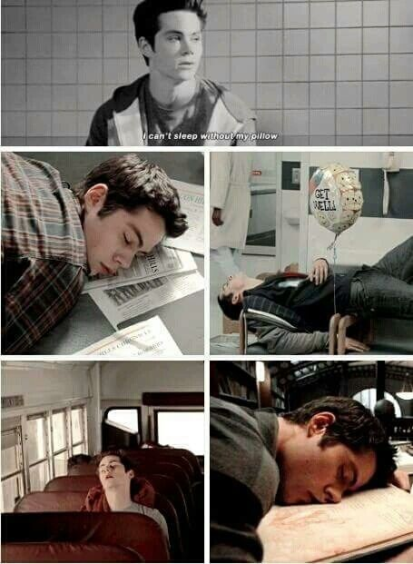 teen wolf, stiles stilinski, and stiles afbeelding