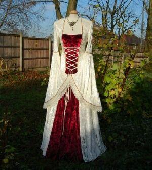 Irish Wedding Dress Options