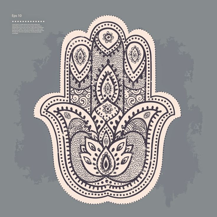 Lotus Hamsa - Google Search
