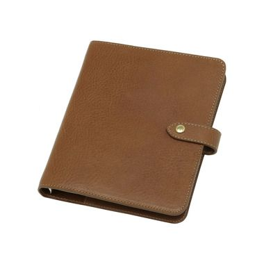 Mulberry - Agenda in Oak Natural Leather