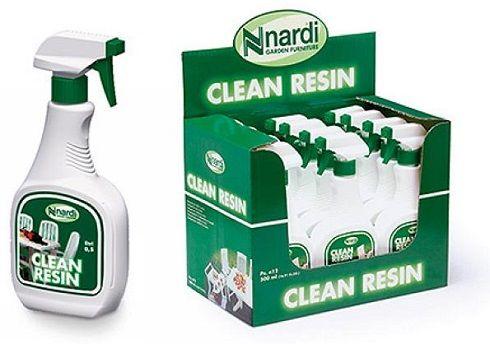 Soutěž o Čistič plastového nábytku Cleaner