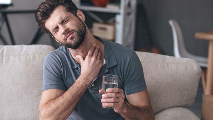 Tips tegen keelpijn | PlusOnline