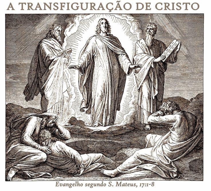 Sacra Galeria: Transfiguração do Senhor