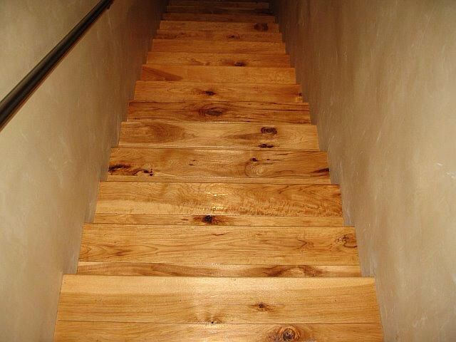 17 Best Images About Stairs On Pinterest Maple Floors