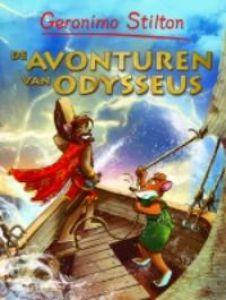 Benjamin, mijn lievelingsneefje, vroeg me opeens: 'Oom Geronimo, wie is Odysseus?' Benjamin was nieuwsgierig naar Odysseus, mijn lievelingsheld en de hoofdrolspeler in een heel oude, Griekse sage boordevol avonturen. Hierdoor kreeg ik een idee: waarom zou ik jullie niet allemaal het ongelooflijke verhaal van Odysseus vertellen? Ga mee op een reis over woeste oceanen en dwars door onbekende landen, waar monsterlijke wezens, listige verraders en levensgevaarlijke situaties op ons wachten ...