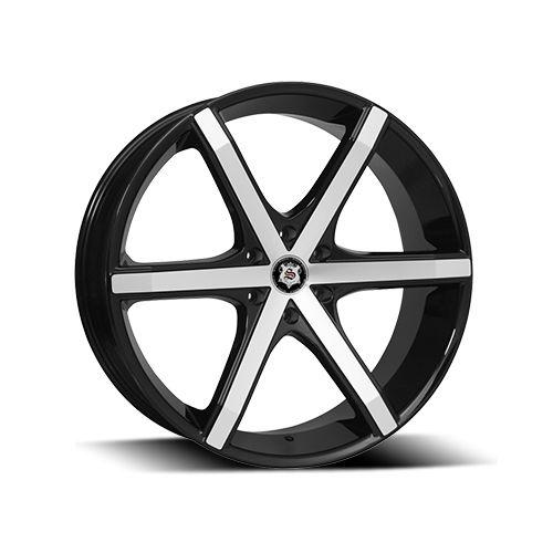 Sevizia SE-426 Wheels