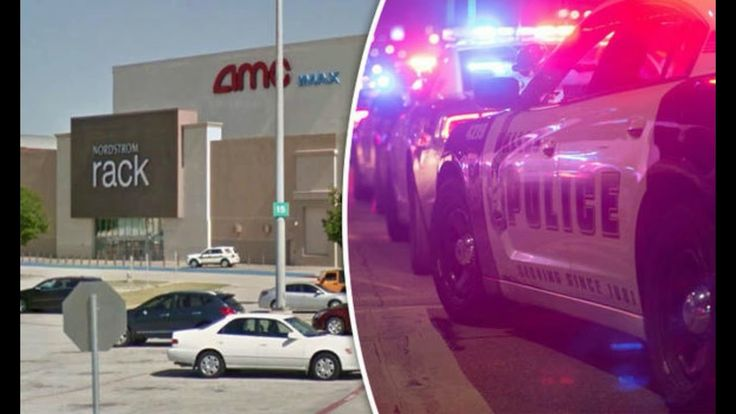 Texas shooting: Parks Mall evacuated as police respond to 'gunman' in sh...