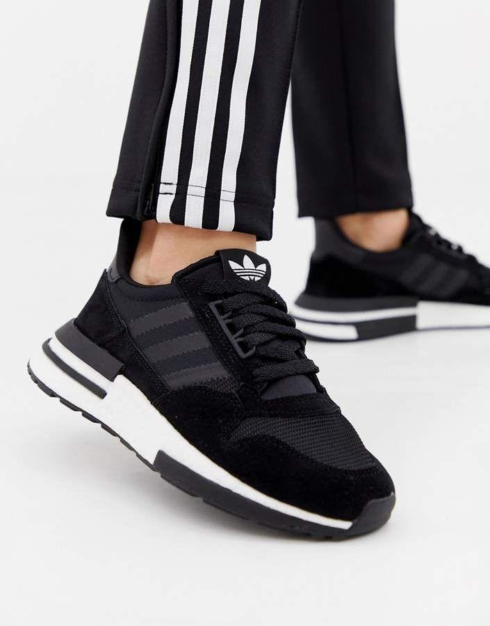 adidas Originals Zx 500 Rm Sneakers In