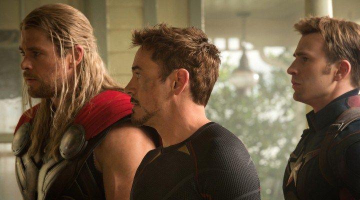 Yenilmezler: Ultron Çağı - Avengers: Age of Ultron Eleştirisi