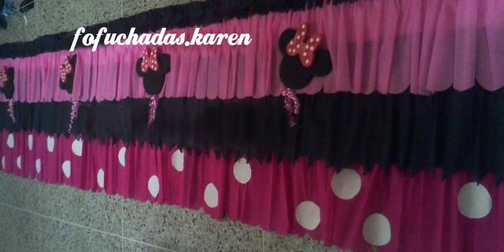 Cerrado curso organizacion y decoracion para fiestas for Decoracion de aulas infantiles